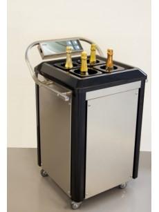 Abatedor de Temperatura INOX