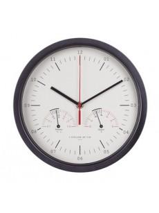 Relógio Termómetro Higrómetro