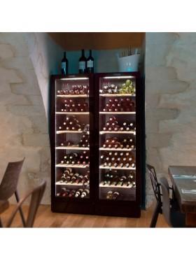 Cave de Vinho la Sommelière VIP196 | 195 Garrafas