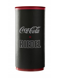 RIEDEL Coca Cola Glass Tube