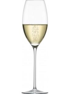 Zwiesel Glas Champagne glass Enoteca | Caixa 2 unidades