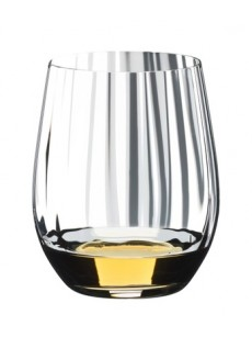 "Copo Riedel Optic ""O"" Whisky"