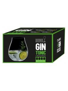 Riedel Gin Set 4