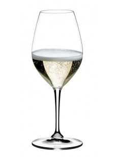 RIEDEL Vinum Champagne Wine Glass | caixa 2 unidades