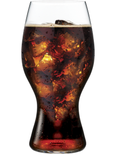 RIEDEL Coca Cola Glass | Pack 2 Unidades