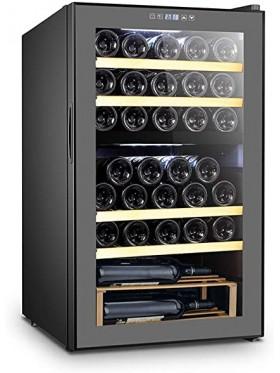 Cave de Vinho la Sommelière SLS33DZ| 33 Garrafas