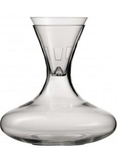Schott Zwiesel Decanter with funnel Diva