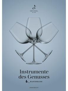 "Zwiesel Glas Gift case ""Instruments of Enjoyment"""
