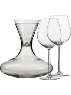 DIVA > DECANTER-SET DIVA 4pce