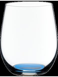 RIEDEL 'O' Viognier/Chardonnay Azure Blue | CAIXA 12 UNIDADES