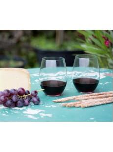 RIEDEL O Wine Tumbler Cabernet/Merlot  | Caixa 2 unidades