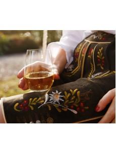RIEDEL O Wine Tumbler Riesling/Sauvignon Blanc | caixa 2 unidades