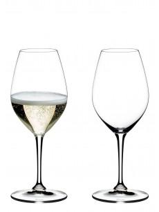 RIEDEL CHAMPAGNE WINE GLASS | CAIXA 12 UNIDADES