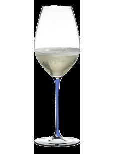 RIEDEL Fatto A Mano Champagne Wine Glass White