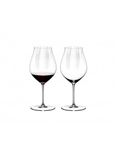 RIEDEL Performance Pinot Noir   CAIXA 6 UNIDADES