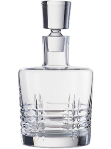 BASIC BAR SELECTION > Whisky caraffe BASIC BAR CLASSIC 0,75l