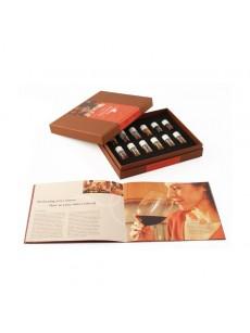 AROMABAR - 12 aromas vinho tinto/red wine scents