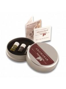 AROMABAR MINI SET-3 aromas/wine scents