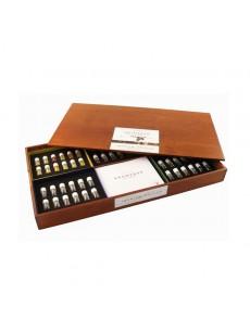 AROMABAR - 60 aromas vinho Premium/Premium wine scents
