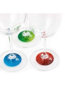 Identificadores de copos Drops