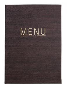 Porta menu Andre