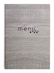 Porta menu Cassat