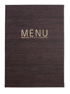 Porta menu Cezanne