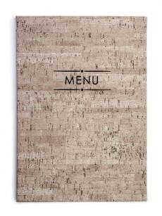 Porta menu Charlotte