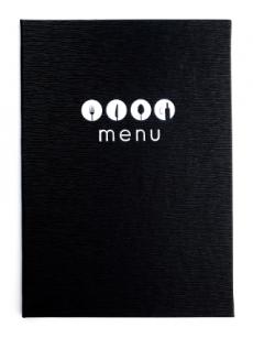 Porta menu Dali