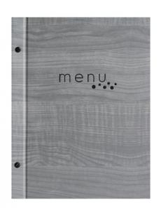 Porta menu Edgar