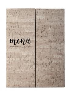 Porta menu Goya