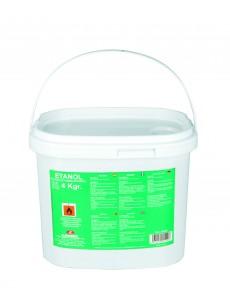 Bidón de gel combustível ETANOL