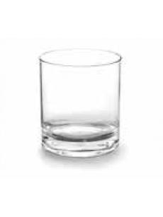 Conjunto de 6 copos tritan de Whisky