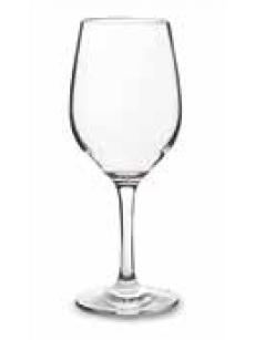 Conjunto de 6 copos tritan de vinho Branco