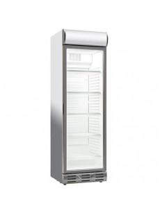 Armário frigorífico expositor com display 0 /+10 º C, 372 l D 372 SCM 4C