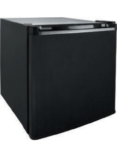 Refrigerador mini-bar negro