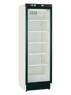 Armario frigorífico expositor 0/+10 ºC D372SCM4