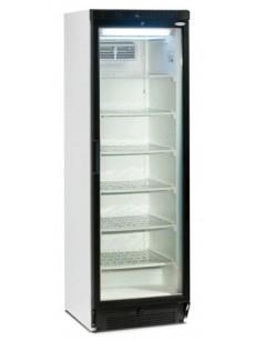 Armario frigorífico expositor de congelação -13 / -23 ºC UFSC370G