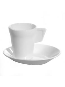 Chávena Policarbonato | Reutilizável | CAFE CHA9-B |
