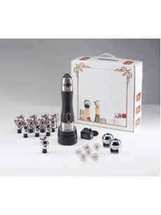 Presorvac WBTG300 (Sistema de Vinho a Copo)