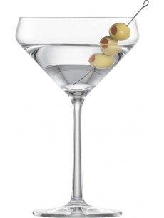 Schott Zwiesel Martini glass Pure | box 6 glasses