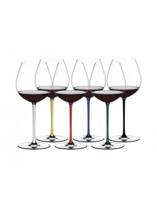 Copo RIEDEL FATTO A MANO| OLD WORLD PINOT NOIR (PACK 6)