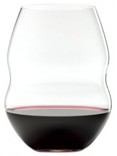Copo Riedel Swirl Wine R12