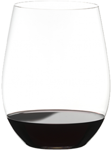 Copo RIEDEL 'O' Cabernet / Merlot (Crystal Lead Free) PACK2