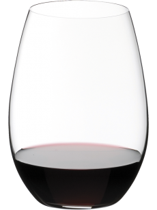 Copo RIEDEL 'O' Syrah (Crystal Lead Free) PACK2