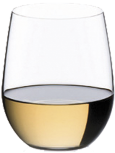 Copo RIEDEL 'O' Riesling / Sauvignon Blanc (Crystal Lead Free) PACK2