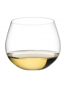 Copo RIEDEL 'O' Oaked Chardonnay (Crystal Lead Free) PACK2