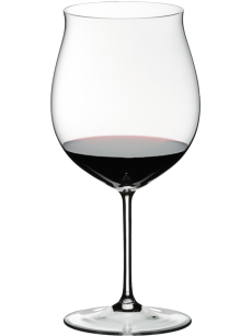 Copo RIEDEL Sommeliers Burgundy (Grand Cru) (Lead Crystal)