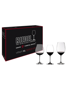 RIEDEL Vinum XL Tasting Set Red