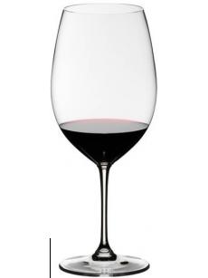 Copo RIEDEL Vinum XL Cabernet (Lead Crystal) PACK2